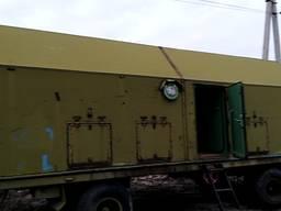 Генератор дизельный (электростанция—дизель-генератор) 5И57А