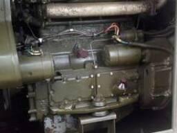 Генератор дизельный ЭСД-10 (электростанция) 10 кВт ( 12 кВа)
