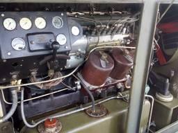 Генератор дизельный АД-60 (электростанция) 60 кВт (75 кВа)