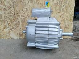 Генератор для ветряка 3 квт. Мало оборотный електрогенератор