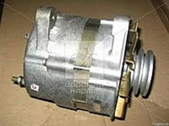 Генератор Г288Е-3701000 КРАЗ 6510