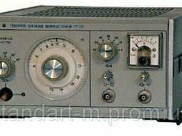 Генератор Г3-107, Генератор Г3-120