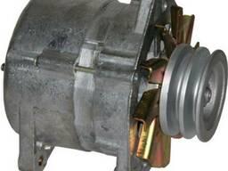 Генератор ГАЗ-66, ГАЗ-53
