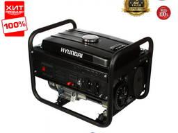 Бензиновый генератор Hyundai 3кВт. Производитель: Корея