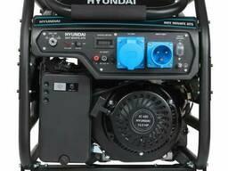 Генератор Hyundai HHY 9020FE-ATS