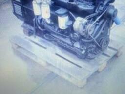 Генератор John Deere 30 кВт б.у