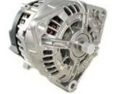 Генератор мерседес аксор (Mercedes Axor) 2640; двигатель ОМ4