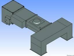 Генератор микроклимата (тепло влаго генератор) ГМК-23