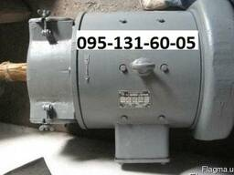 Генератор вспомогательный КГ-12,5к