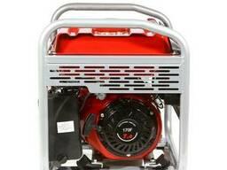 Генератор WEIMA WM3500і-2 (3,5 кВт, инверторный, 1 фаза)