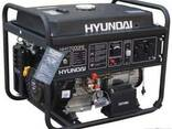 Генераторы Hyundai - фото 1