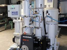 Генераторы кислорода MAS-OXY