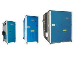 Генераторы водорода, водородные станции