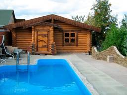 Геологические изыскания Баня, гараж, хозблок или бассейн
