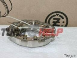 Геометрия турбокомпрессора Citroen C 4 / Mazda 3