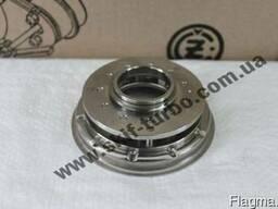 Геометрия турбокомпрессора Mazda 5 2.0 CD / Mazda 6 CD