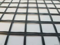 Геосетка георешетка дорожная Glasstech стекловолокно асфальт