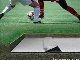Геосинтетика для спортивных площадок