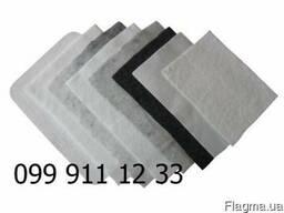 Геотекстиль термофиксированный дорнит плотность 150 полиэфир