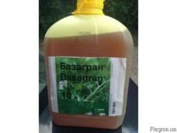 Гербицид Базагран (480 г/л Бентазон) BASF БАСФ 10л