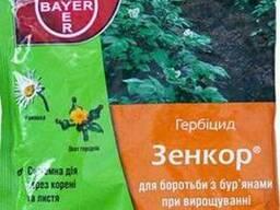 Гербицид Зенкор 100 г.