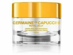 Germaine de Capuccini Royal Jelly Pro-Resil Roy. Cream. ..