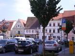 Выгодные инвестиции в Германии - три дома под обновление в 17 минутах от центра Лейпцига - фото 1