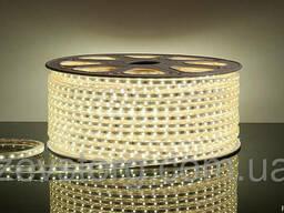 Герметичная лента LT-100M-220V (3528, 60 led) белый