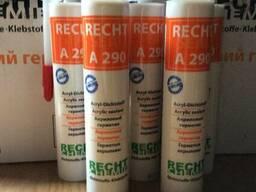 Герметик акриловый «RECHT SEAL ®»,белый,300мл