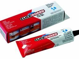 Герметик для ламината Click Guard образует водостойкий шов