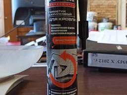 Герметик каучуковый для кровли TYTAN (черный)