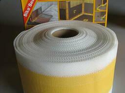 Герметизирующая лента полимер-каучуковая для герметизации. ..