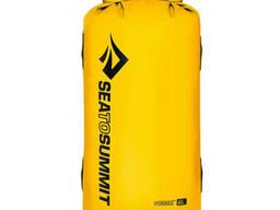Гермомішок Sea To Summit Hydraulic Dry Bag 65 Yellow SKL35-254050