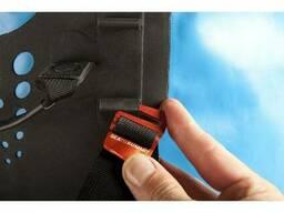 Гермомішок Sea To Summit Hydraulic Dry Pack Harness 65 Blue SKL35-253995