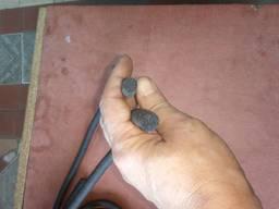Гернитовый (пористый) шнур прп40