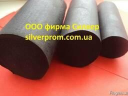 Шнур пористый ПРП-40, ПРП-60 ( гернитовый шнур)