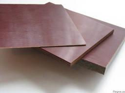 Гетинакс листовой 10, 0 мм ГОСТ-2718-74