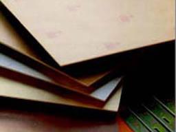 Гетинакс лист 2070х1030х3, 0мм