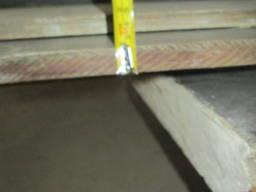 Гетинакс текстоліт листовий 1-50 мм