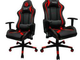 Геймерское игровое компьютерное кресло | игровой стул | офисное кресло раскладное. ..