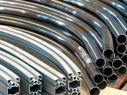 Гибка труб из нержавеющей стали