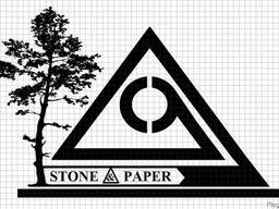 Гибкий камень Stone & Paper от производителя