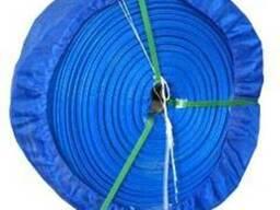 Гибкий рукав ПВХ для подачи воды Д-150мм