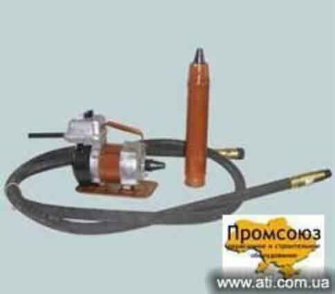 Гибкий вал вибратора глубинного ВГ-300, ВГ-450, ВГ-600