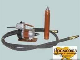 Гибкий вал вибратора глубинного ВГ-300, ВГ-450, ВГ-600 - фото 1