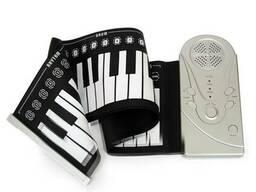 Гибкое пианино-синтезатор Симфония 49 клавиш