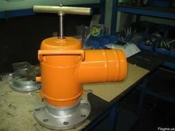 Гидрант оросительный ГО Dy-150