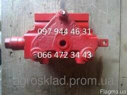Гидраспредлитель ГА-34000 (Одна Секция)