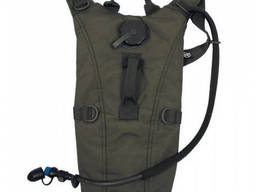 Гидратор-рюкзак MFH 2,5 л олива