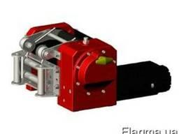 Гидравлическая лебедка OMFB ZH 2200 СE c мотором BR-50